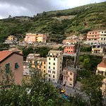 Cinqueterre Residence Foto
