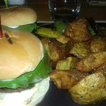 Φωτογραφία: Yiamas Gastro Bar