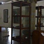 Bild från Museum Puri Lukisan