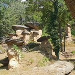 Riserva Naturale dei Ciciu del Villar의 사진