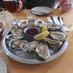 Loch Fyne Oyster Bar Cairndow Foto