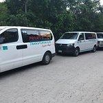 Photo of Private Transportation Riviera Maya