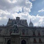 Photo de El Cardenal Alameda