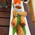 Billede af Tides Restaurant