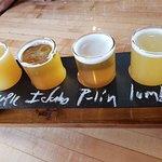 صورة فوتوغرافية لـ Five Chuches Brewing