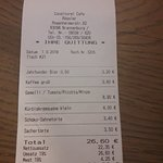 Photo of Cafe Konditorei Luckner