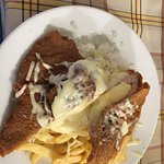 Foto de Ildiko's Kitchen