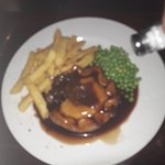 Bilde fra Hobsons Choice, Hungry Horse