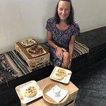 Fotografia de Sabores - Local Food