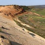 Morsum-Kliff Foto