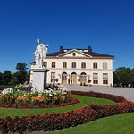 Photo of Drottningholms Slottsteater