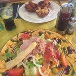 Restaurante Can Tarradas Foto