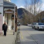 Foto van Postmaster's Residence