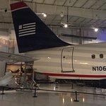 Carolinas Aviation Museumの写真