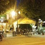 Hostellerie du Passeur Restaurant Foto