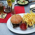 Ratzhaus Burger