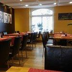 Restaurant Nihao Foto