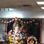 Foto de Hindu Temple Society of North America