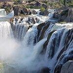 Photo of Shoshone Falls