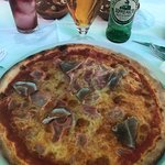 Bild från Restaurante Il Forno