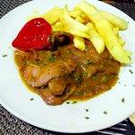 Фотография Restaurante Iturritxo
