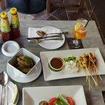 Foto de Sun Cafe