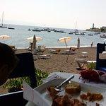 Foto de Spiaggia dell'Asino