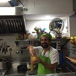 Bild från Armonia Pizzeria y Cafeterìa