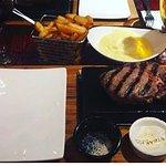 صورة فوتوغرافية لـ Steak & Co. Garrick Street Covent Garden