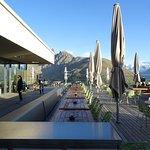 Romantik Hotel Muottas Muraglの写真