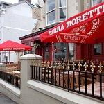 Queen Victoria Pub & Restaurant, Llandudno