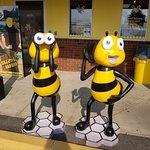 Planet Bee Honey Farm & Meadery의 사진