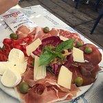 Foto van Snack Bar Bagno Gino