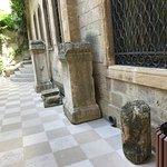 Museo Archeologico Provinciale Francesco Ribezzoの写真