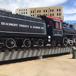 Photo de Galveston Railroad Museum