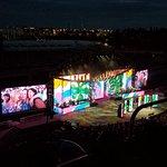 ภาพถ่ายของ Calgary Stampede