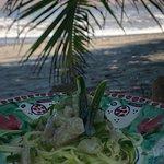 Playa de los Artistas Foto