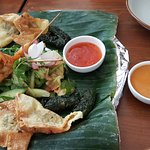 Thai Aroma Foto