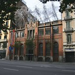 Photo of Fundacio Antoni Tapies
