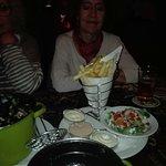 Foto van Loetje aan de Amstel