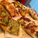 Bilde fra Pizza Zizza Caffetteria Birreria Desserteria