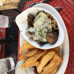 Doc Pierce's Restaurant Foto