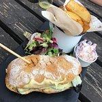 Bilde fra The Castle Inn Restaurant & Country Pub