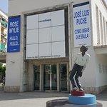 Bild från Cac Malaga Centro de Arte Contemporaneo de Malaga