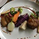 Bilde fra Fretheim Hotel Restaurant