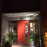 Foto van Alto ristorante e bar