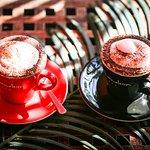 Chameleon Cafe Foto
