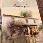 Mas Romeu Restaurante Foto