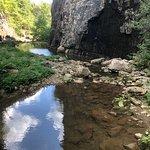 Foto van Natural Bridge Caverns