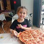תמונה של Fire and Stone Pizzeria